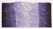 Iridescent veil. Acryl on paper. 50X27. 2009.
