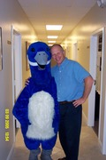 Todd & Blue Goose