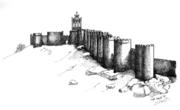 Avila walls 03