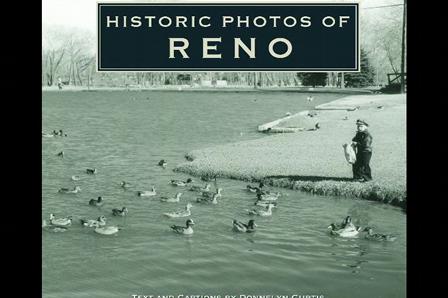 Historic Photos of Reno