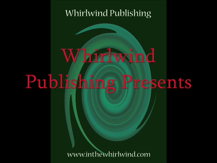 In the Whirlwind Book Trailer