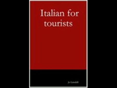 Italian for tourists trailor