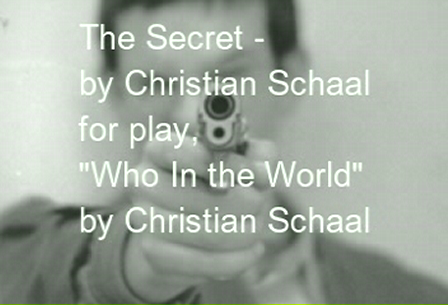The Secret DRFT