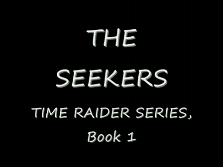 Book Video Trailer: The Seekers: Time Raiders Series - By Lindsay McKenna