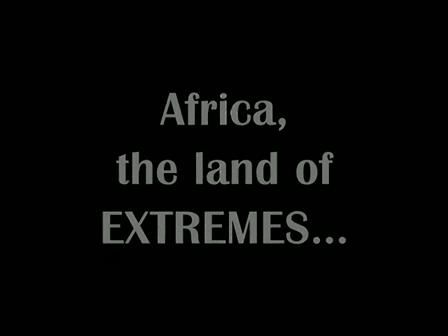 Book Video Trailer: An African Tale