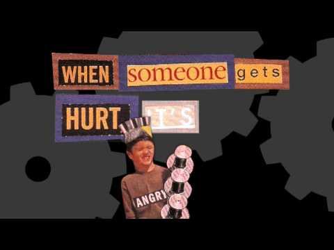 Good-Bye Bully Machine Book Video