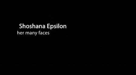 O Shoshana!