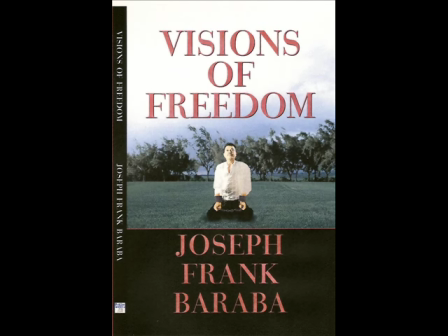 NEW VISIONS OF FREEDOM