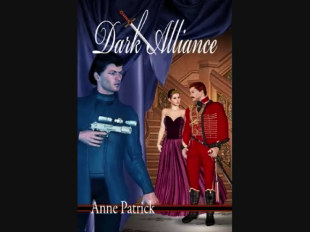 Dark Alliance Book Trailer