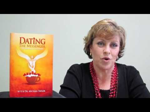 You Need to Read Dating the Messenger: The Untold Story of a Clairvoyant