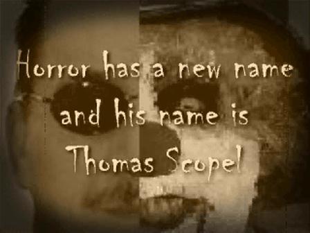 Twitch by Thomas Scopel Ebook Trailer