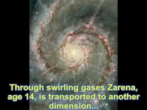 MG Dark Fantasy: Zarena of the Stardust Warriors Series