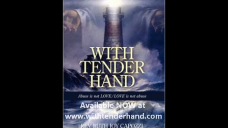 With Tender Hand Book Trailer