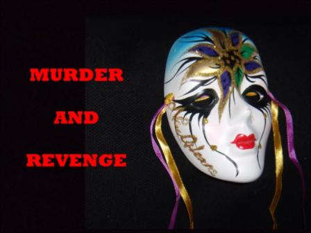 Natalie's Revenge Book Trailer