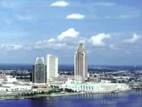 Alabama From Album Southern Grounds By Trisha Blue Water.wmv