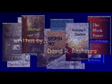 beshears author reel