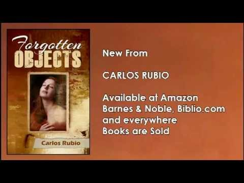 Forgotten Objects, by Carlos Rubio