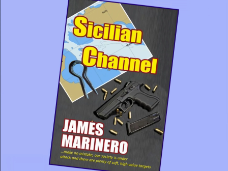 Sicilian Channel Video Trailer