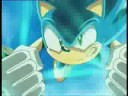 Sonic X opening