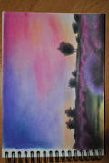 My work-pastels