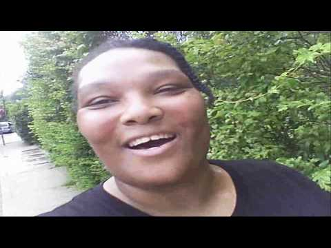 Day 16-1-My Weight-Loss Journey 2011-Lose 100 LBS-Walking-Funny