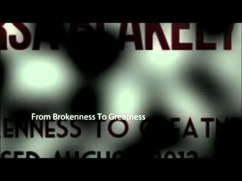 FREE Preview Copy Of From Brokenness to Greatness Giveaway