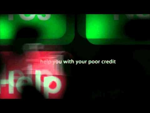 Get your credit score fixed