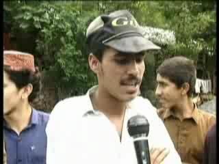 The Story of Kashmiri Struggle By Dr. Hoodbhoy