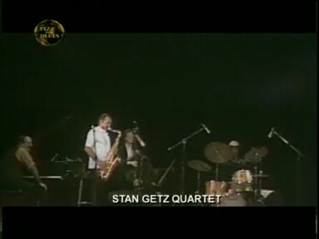 Stan Getz - Sippin At Bells