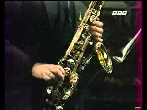 Concerto for Stan Getz (1)