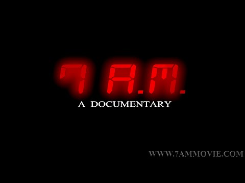 7AM Official Theatrical Trailer