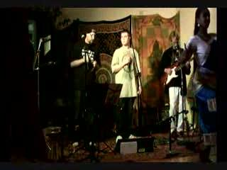 Govinda Sky - Look to the East (Live)