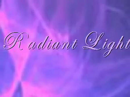 RADIANT MUSIC VIDEO-Youtube