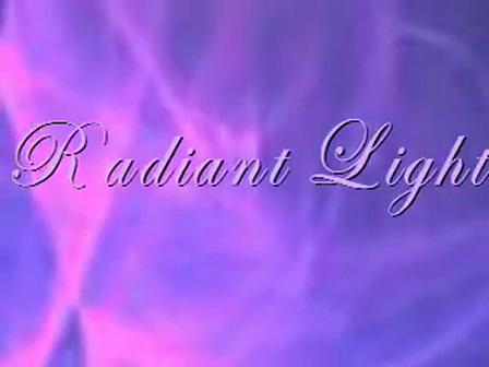 RADIANT MUSIC VIDEO-Youtube