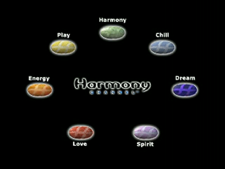 Harmony Channel
