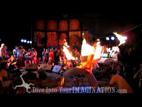 "2009 Bhakti Fest ""Grand Finally"""