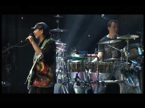 Santana-Praise