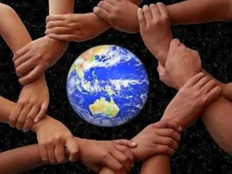 Let There be Peace on Earth & Let it Begin with me
