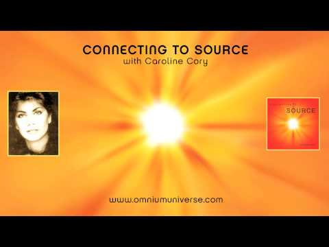 Raise Your Vibration by Connecting To Source Meditation