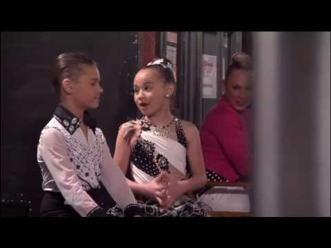 Ruby and Jonas 9,10 ~ AGT 2013 San Antonio Auditions