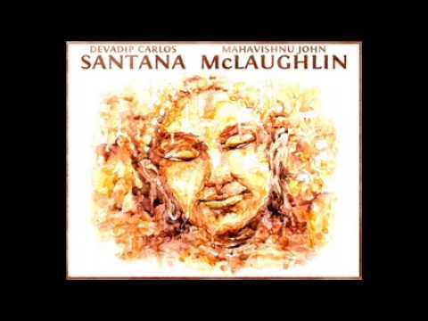 Santana & John McLaughlin - 1973 Ampitheatre Chicago