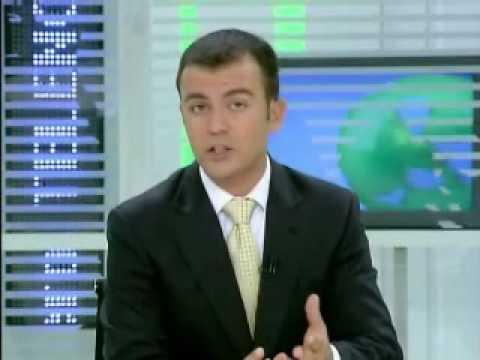 GoGirl en la Televisión de Canarias