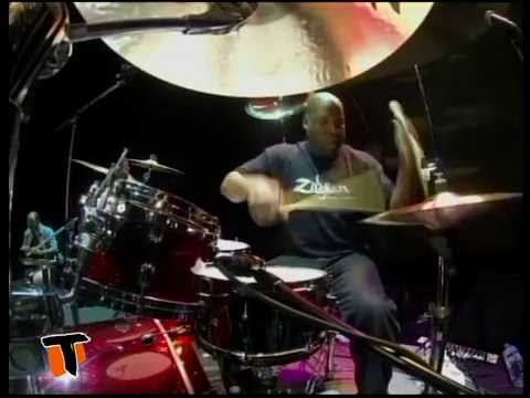"John Blackwell - ""Mind of J"""