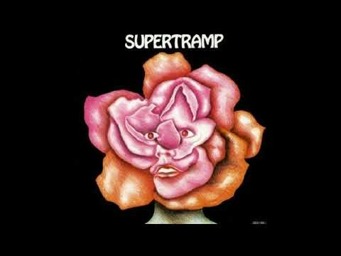 Supertramp   Maybe I´m a Beggar