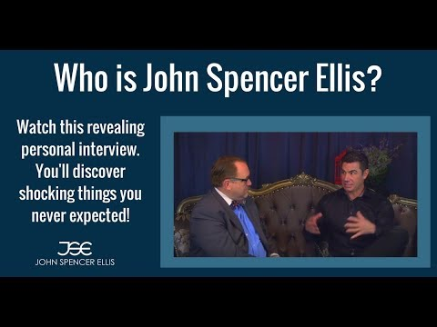 John Spencer Ellis Story and Updates