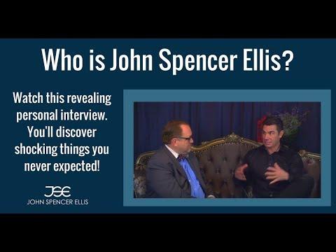 John Spencer Ellis Story and Updates