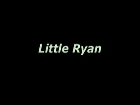 Little Ryan by Paul G. Ross