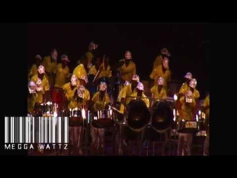 Sion Hill Euphonium Junior Steel Orchestra
