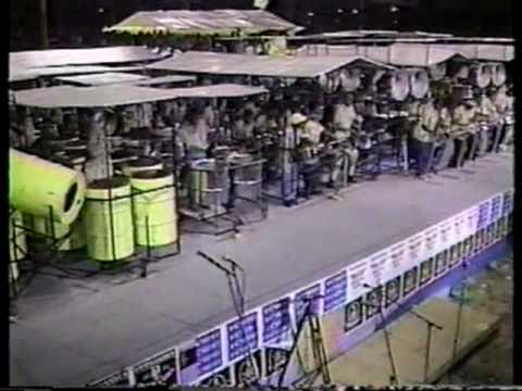 "LEE CHONG'S PAN GLOW - DeFosto's ""Bassline"" arranged by Jit Samaroo(1995)"