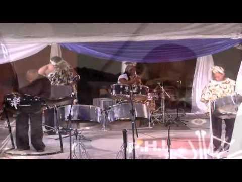 Boogsie & Keisha Codrington - Magic Drum
